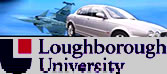 Automotive & Aeronautical Engineering - Loughborough University, UK